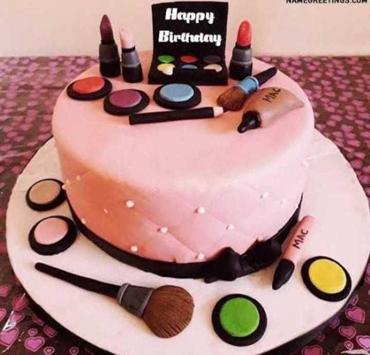 👸મારી રાધા👸 - NAMEUREETINOS . COM Happy Birthday MAC - ShareChat