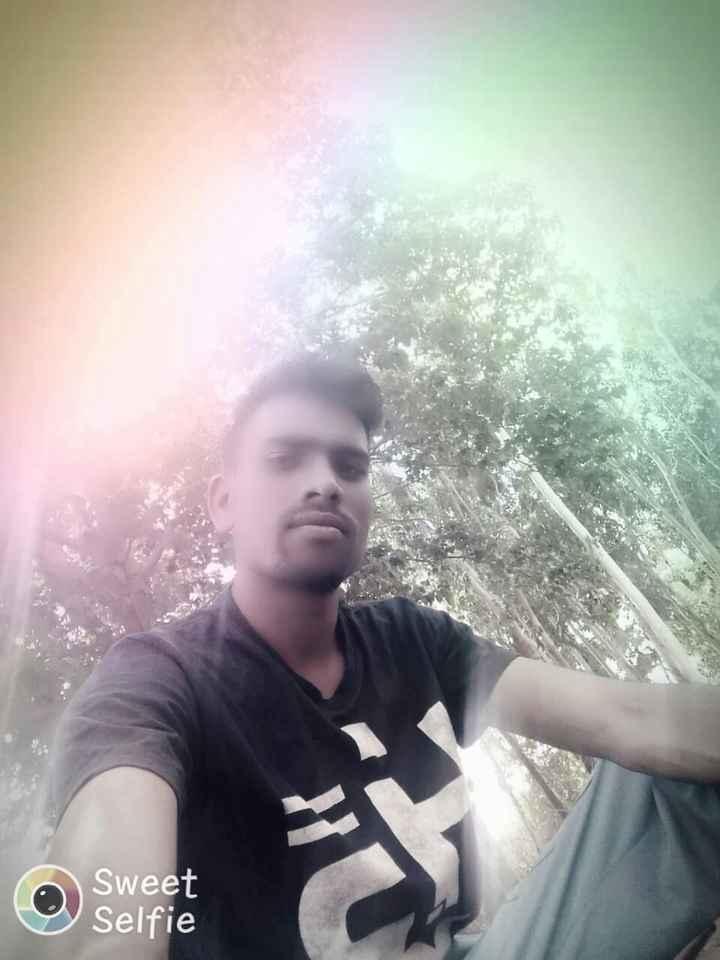 🤳 મારી સેલ્ફી - Sweet Selfie - ShareChat