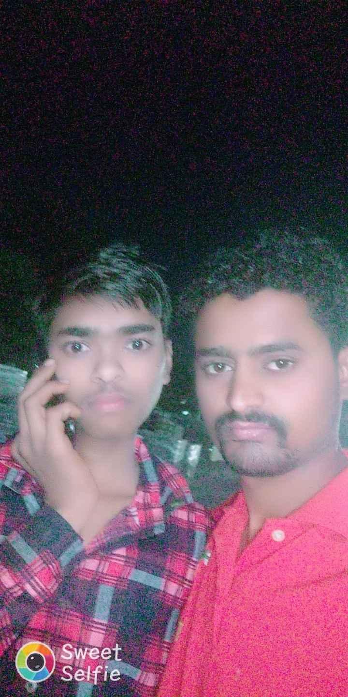 🤳 મારી હોળી સેલ્ફી - Sweet Selfie - ShareChat