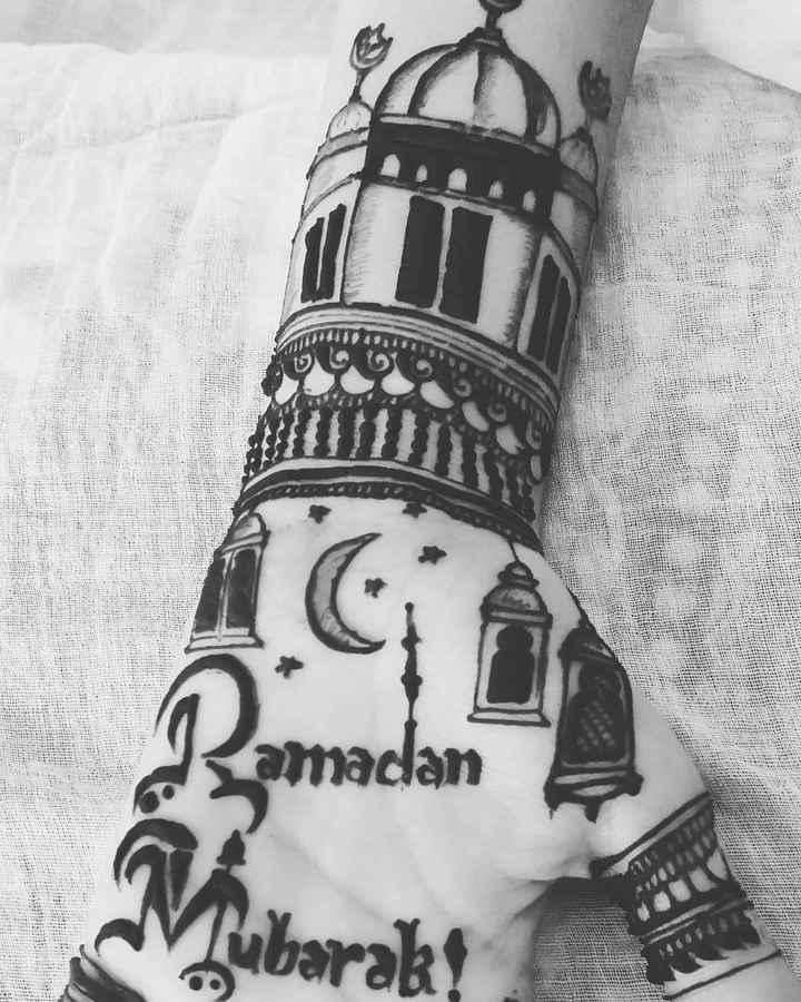 🎴 રમઝાન વોલપેપર - madan - ShareChat