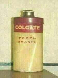 🤣 રમુજી ફોટો - COLGATE TOOTH POWDER - ShareChat