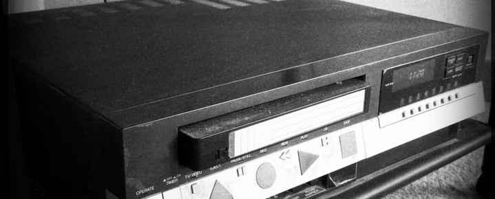 📼 રાષ્ટ્રીય VCR દિવસ - PRESTEE ELT SERV VIDEU OPERATE - ShareChat