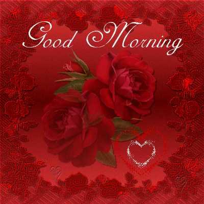 લવ ફોટો - Good Morning - ShareChat
