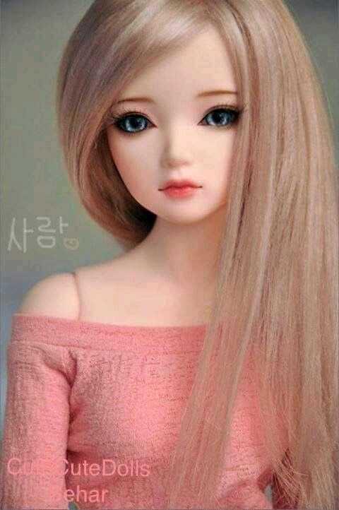 🎎 વિશ્વ ઢિંગલી દિવસ - NO Cu Cute Dolls ehar B - ShareChat