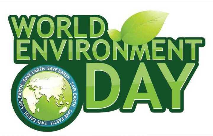 🌍 વિશ્વ પર્યાવરણ દિવસ - WORLD ENVIRONMENT ARTH SAVE JE EARTH DAY SAVE EAR NVE EARTH SAVE EARTH EARTH S SAVE EAD FAVS Hudl - ShareChat