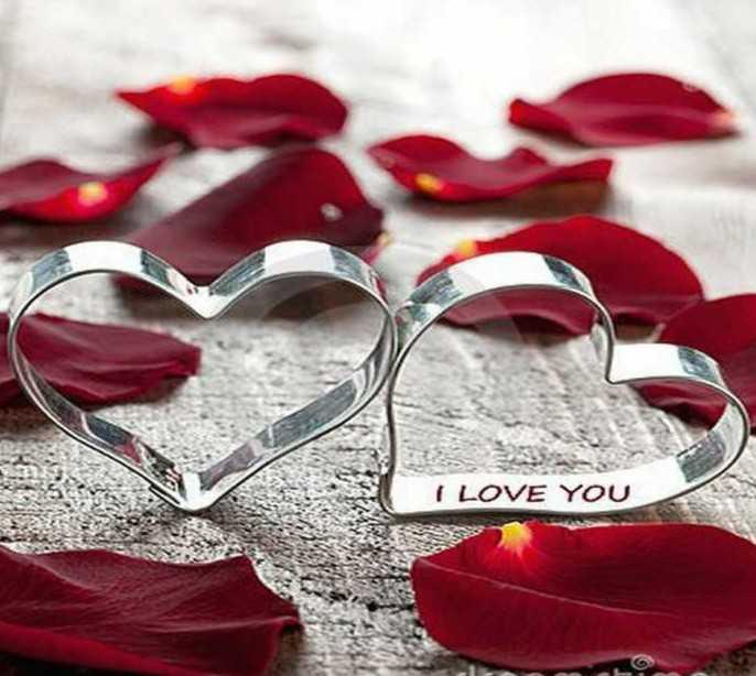 📱 વોલપેપર - I LOVE YOU - ShareChat