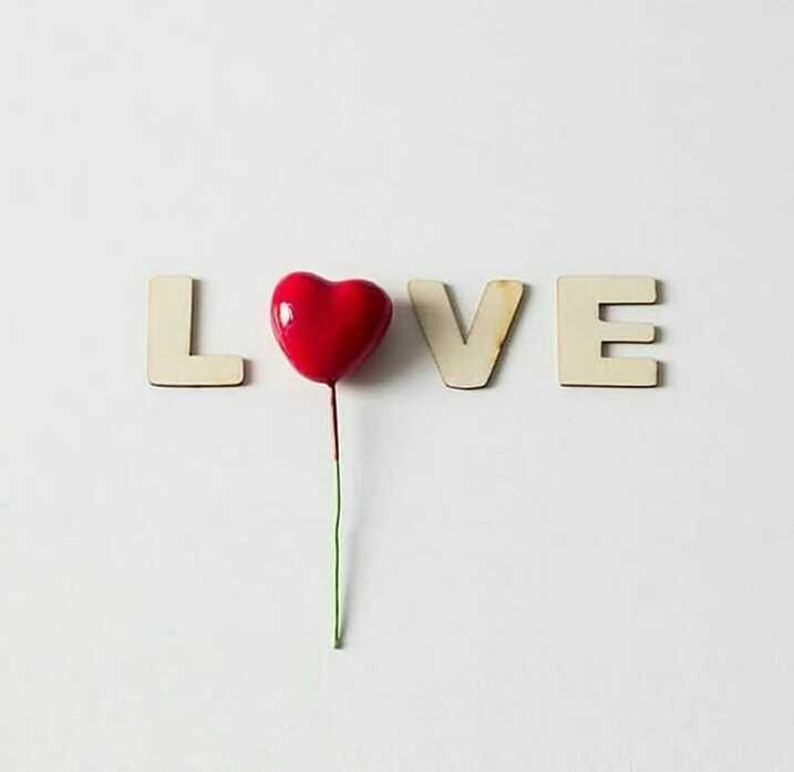 📲 વોલપેપર - LOVE - ShareChat