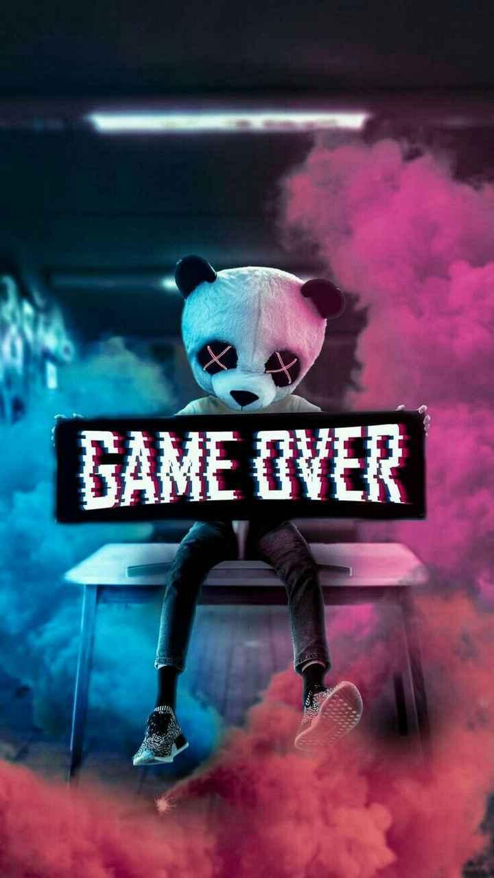 📱 વોલપેપર - GAME OVER - ShareChat