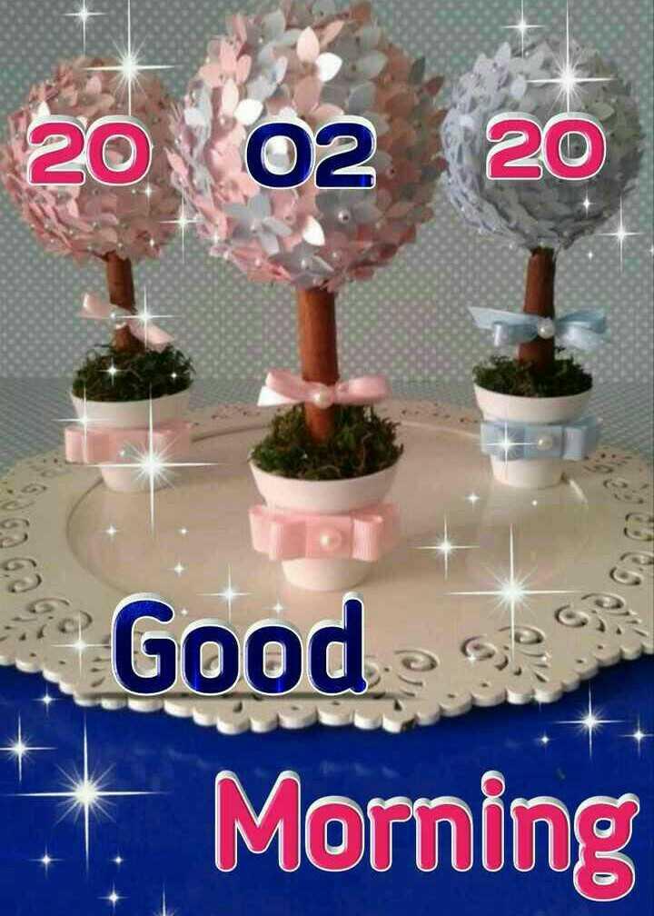 💐 શુભ ગુરૂવાર - 20 , 02 20 Good Morning - ShareChat