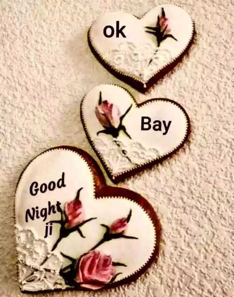 🌙 શુભરાત્રી - ok Bay Good Night - ShareChat