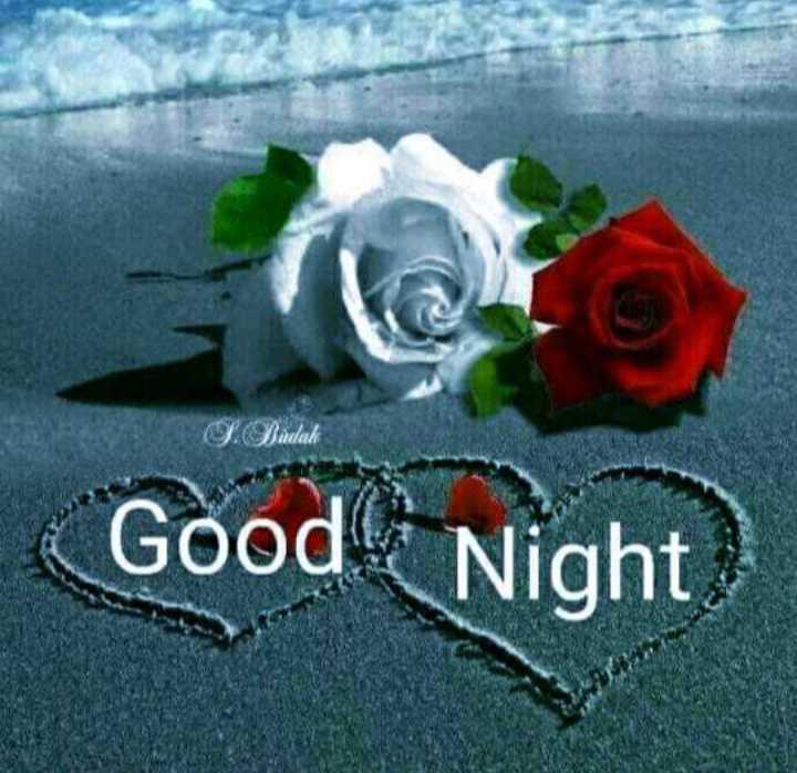 🌙 શુભરાત્રી - Budak Good Night 1000 - ShareChat