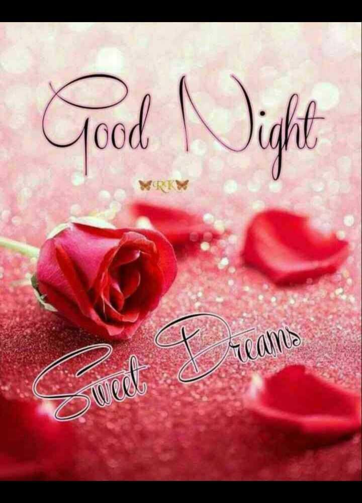 🌙 શુભરાત્રી - Good Night Oweet dreams - ShareChat