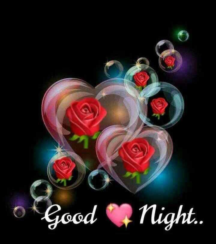 🌙 શુભરાત્રી - o Good Night . . - ShareChat