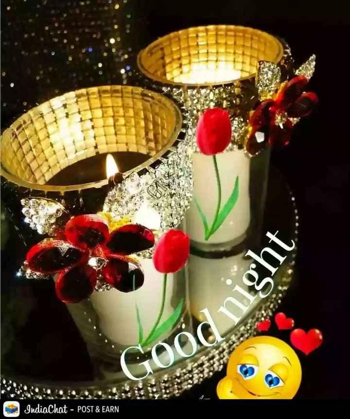 🌙 શુભરાત્રી - od night IndiaChat - POST & EARN - ShareChat