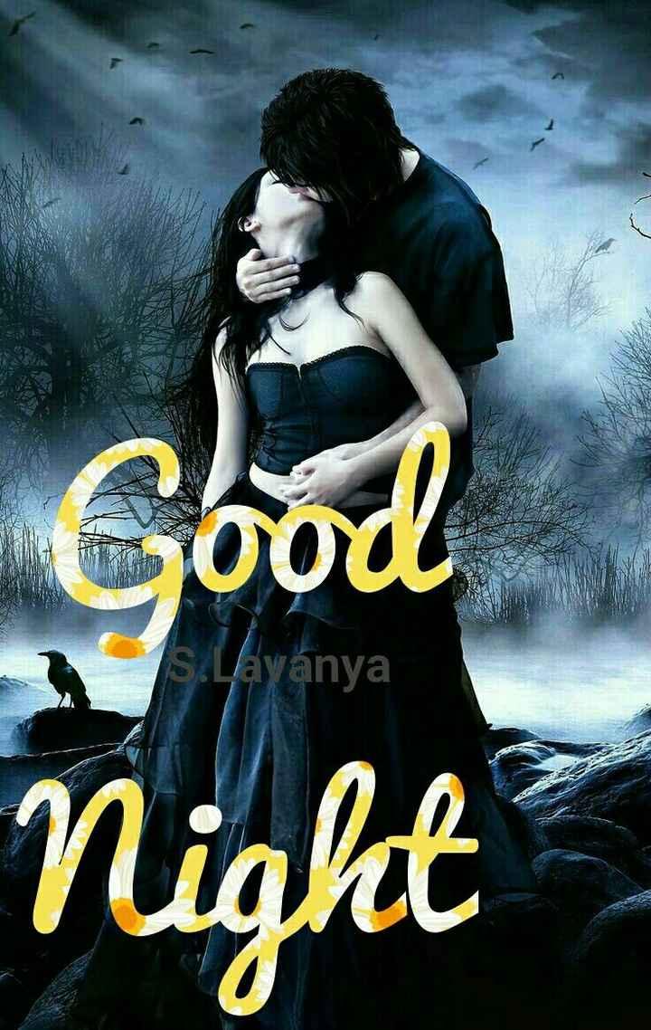 🌙 શુભરાત્રી - Lavanya Night - ShareChat