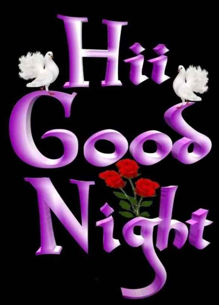 🌙 શુભ રાત્રી - Hiige စစ် Night - ShareChat