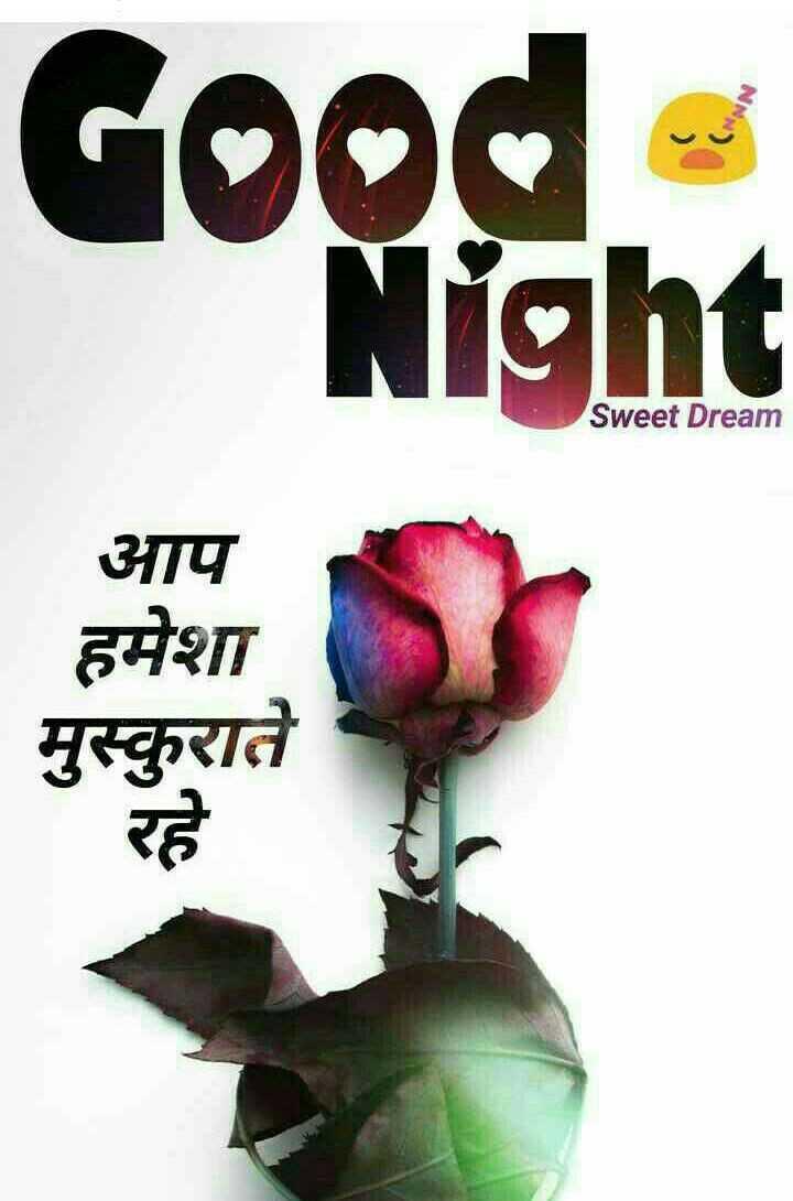 🌙 શુભરાત્રી - Night Sweet Dream आप हमेशा मुस्कुराते - ShareChat