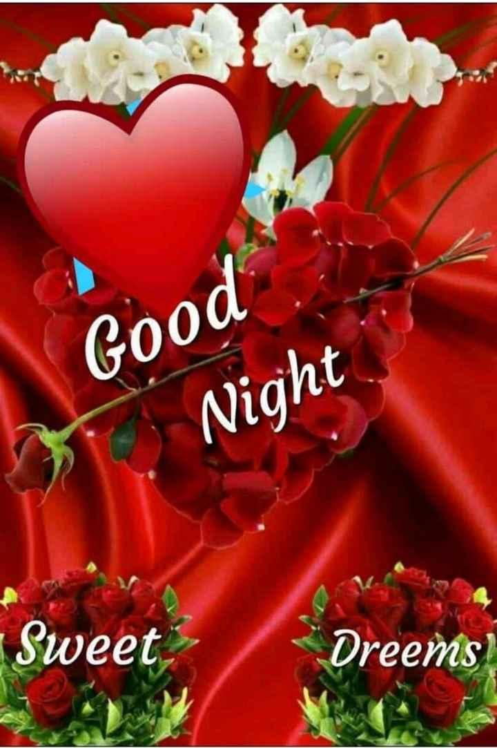 🌙 શુભરાત્રી - Good Night Sweet Dreems ) - ShareChat