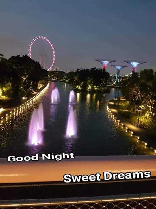 🌙 શુભરાત્રી - O : MIN Good Night Sweet Dreams - ShareChat