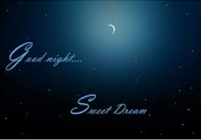 🌙 શુભરાત્રી - Gud right Sweet Dream - ShareChat