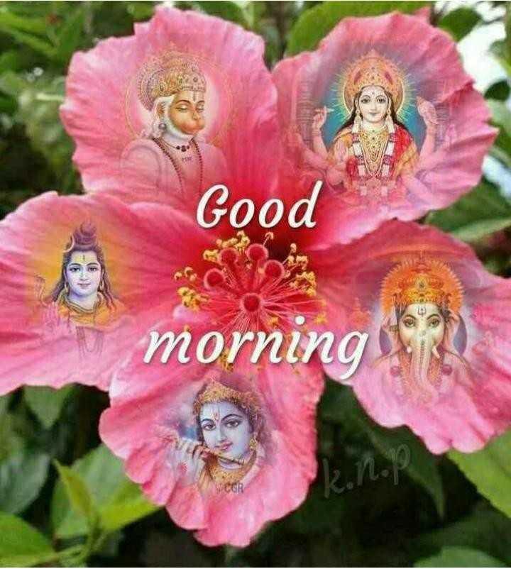 શુભ શનિવાર - Good morning - ShareChat