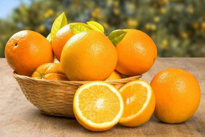 🍊 શેરચેટ નારંગી દિવસ - ShareChat