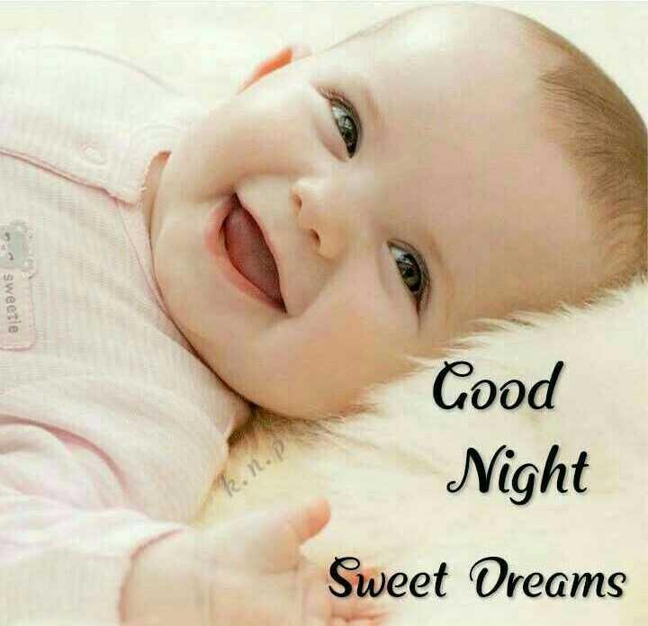 🙏 શ્રદ્ધાંજલિ 💐 - sweetle Good Night Sweet Dreams - ShareChat