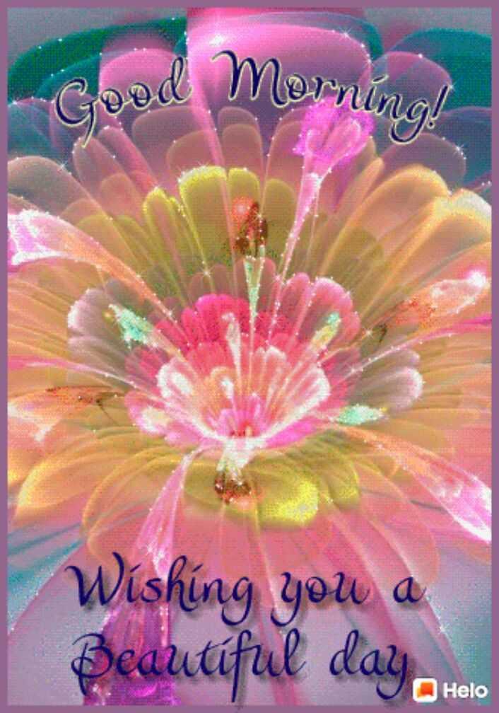 🙏 શ્રદ્ધાંજલિ - Morning ! Good Mor Wishing you a Beautiful day . telo - ShareChat