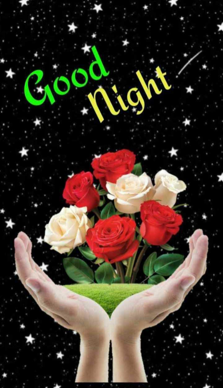 🙏 શ્રદ્ધાંજલિ 💐 - Good * Night - ShareChat