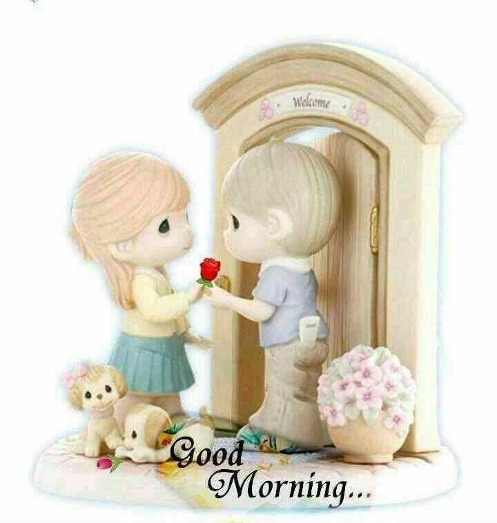 🌅 સુપ્રભાત 🙏 - Welcome Good Morning . . . - ShareChat