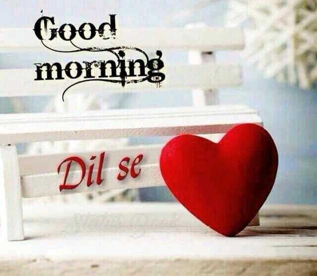 🌅 સુપ્રભાત 🙏 - Good morning Dil se - ShareChat