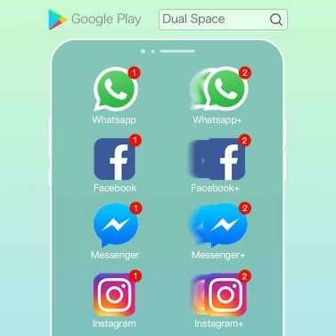 🥪 સેન્ડવીચ દિવસ - Google Play Dual Space Whatsapp Whatsapp + Facebook Facebook + Messenger Messenger + Instagram Instagram + - ShareChat