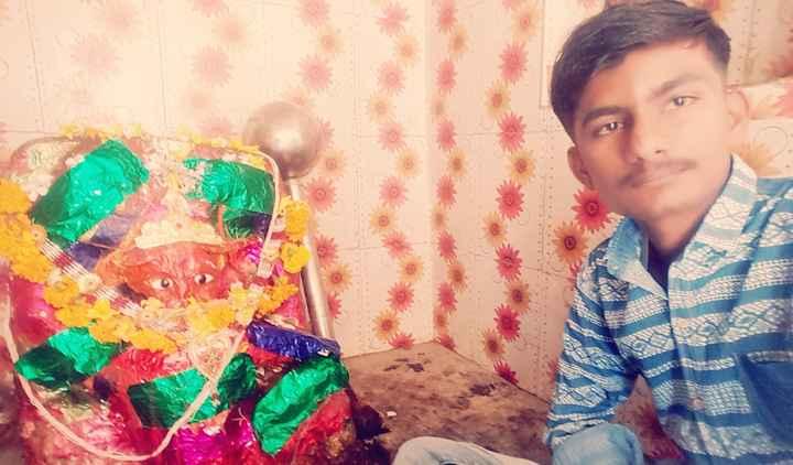હનુમાન જયંતી - ShareChat