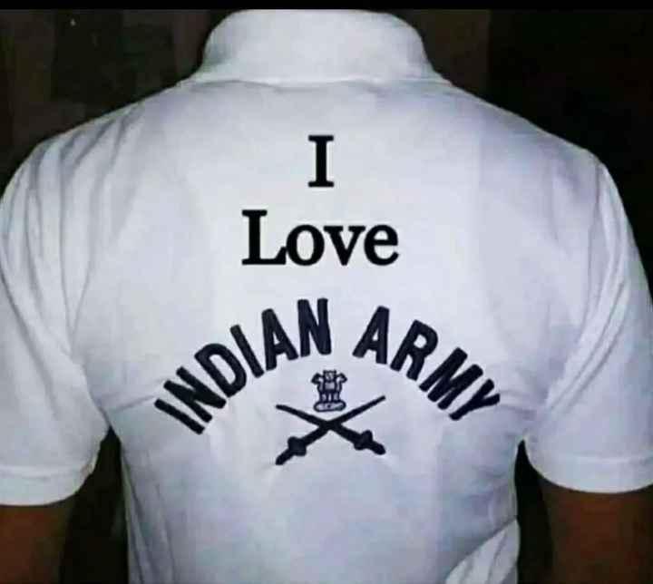 🔱 હર હર મહાદેવ - Ι Love W ARMY INDIANA - ShareChat