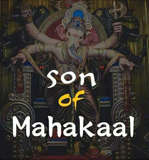 🔱 હર હર મહાદેવ - son Noora Mahakaal - ShareChat