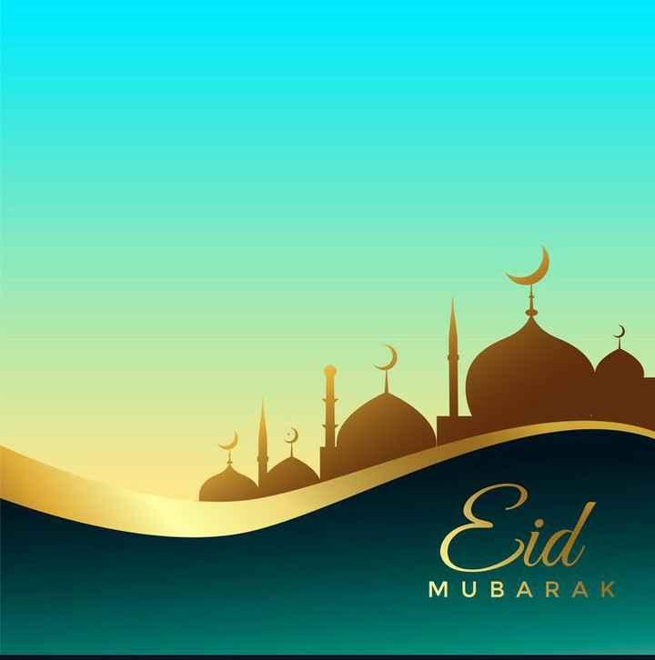 🤲 હેપી બકરી ઈદ - Eid MUBARAK - ShareChat