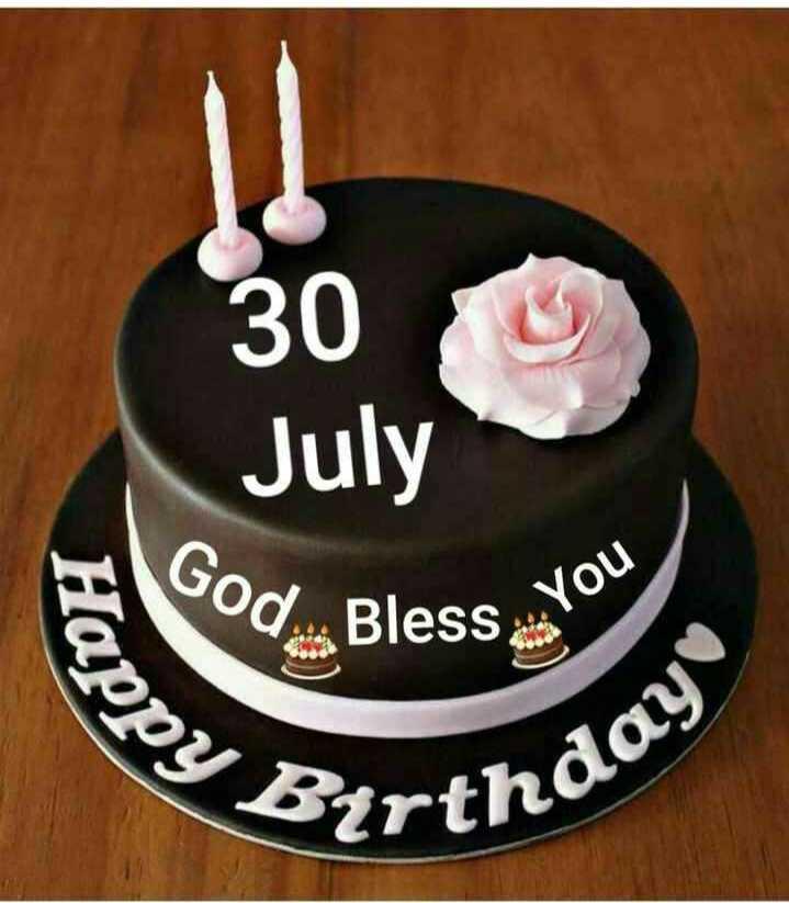 🎂 હેપી બર્થ ડે: સોનુ નિગમ - 30 July Bless You Happ Barthdo day - ShareChat