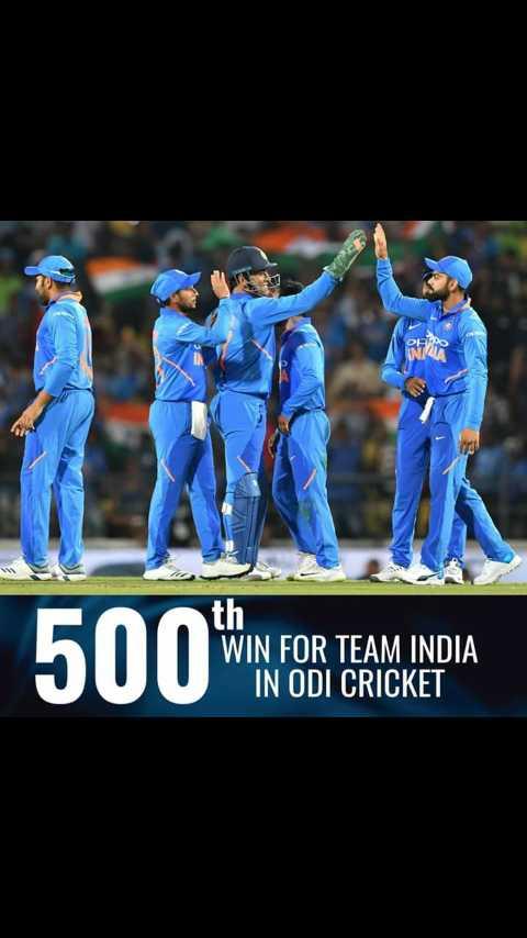 🏏ଇଣ୍ଡିଆ ବନାମ ଅଷ୍ଟ୍ରେଲିଆ - ORDO WIKIA th 500 PM FOR TEALANDOLA WIN FOR TEAM INDIA IN ODI CRICKET - ShareChat