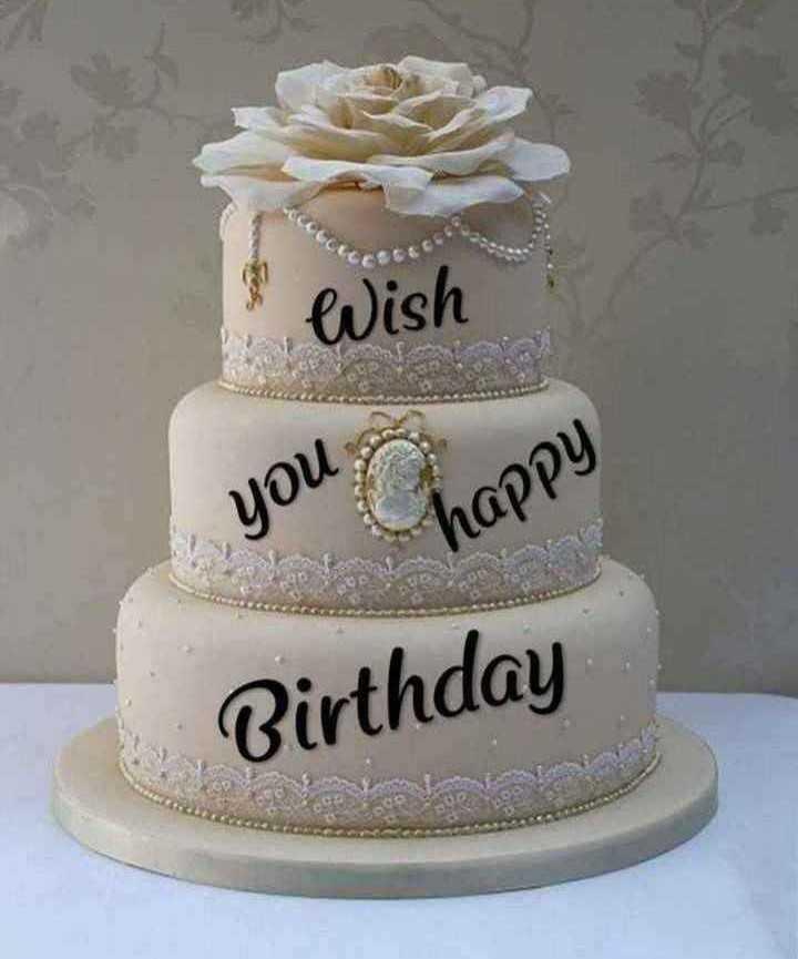 🎂ଜନ୍ମଦିନର ଶୁଭେଚ୍ଛା - Wish уои happy v Birthday - ShareChat