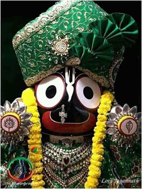 🙌🏼ଜୟ ଜଗନ୍ନାଥ - 90 Lord Jagannath S / M Photograr - ShareChat