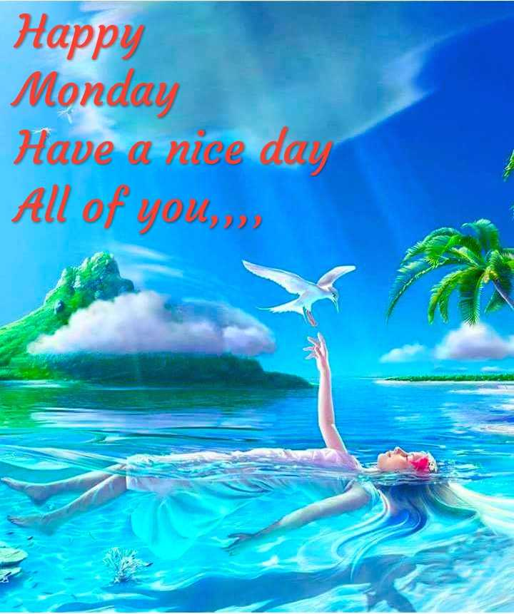 👍🏼ଥ୍ୟାଙ୍କ ୟୁ - Happy Monday Have a nice day All of you , - ShareChat