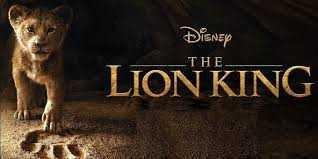 🦁ଦି ଲାୟନ କିଙ୍ଗ: ମୁଭି ରିଲିଜ - DISNEY _ THE LION KING - ShareChat
