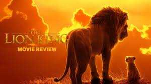 🦁ଦି ଲାୟନ କିଙ୍ଗ: ମୁଭି ରିଲିଜ - LION KIELI MOVIE REVIEW - ShareChat