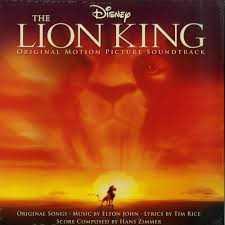 🦁ଦି ଲାୟନ କିଙ୍ଗ: ମୁଭି ରିଲିଜ - THE Disney LTON KING ORIGINAL MOTID ORIGINAL SONGS MUSIC HY ELTON JOHN LYRICS BY TIM RICE SCORE CONNOSED BY HANS ZIMMER - ShareChat