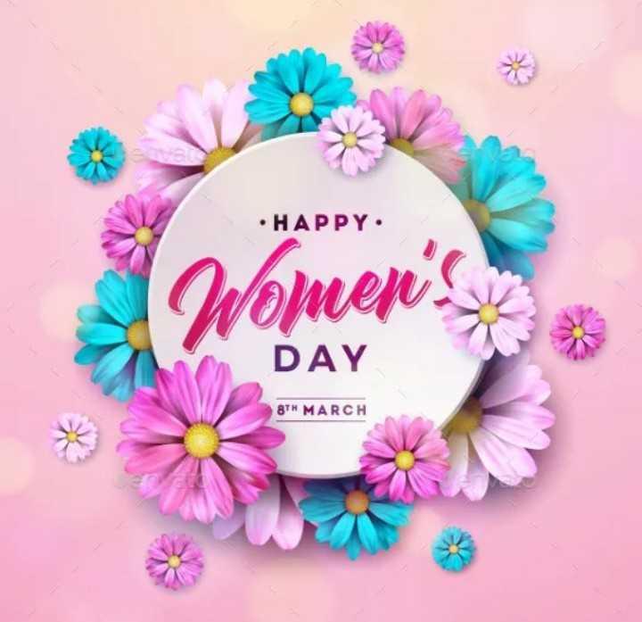 ନାରୀ ସୁରକ୍ଷା - HAPPY . Women ' s DAY 8тн MARCH - ShareChat