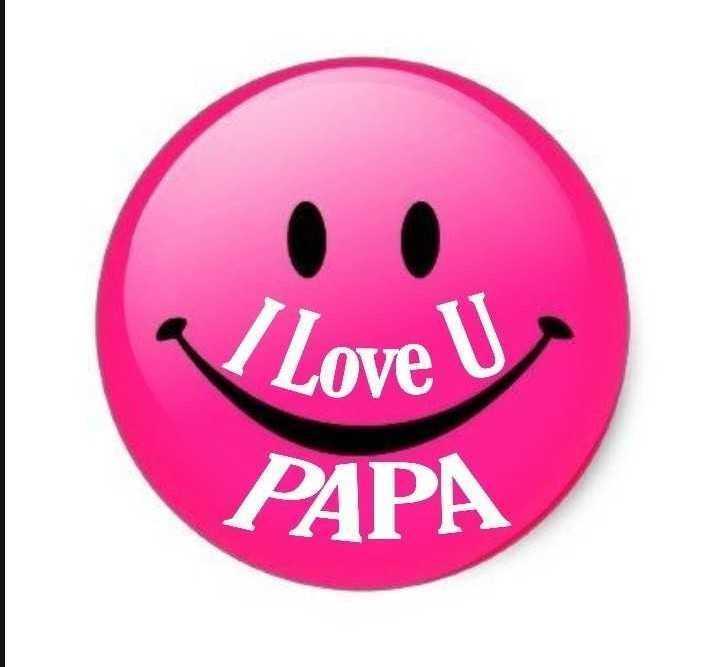 📱ଫାଦର୍ସ ଡେ ଷ୍ଟାଟସ - Love U PAPA - ShareChat