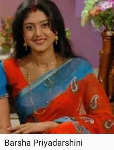 💙ବର୍ଷା ସ୍ପେଶାଲ - Barsha Priyadarshini - ShareChat