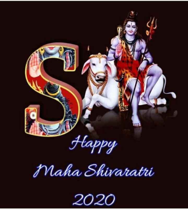 🙏ମହା ଶିବରାତ୍ରି ଶୁଭକାମନା - MIL Happy Maha Shivaratri 2020 - ShareChat