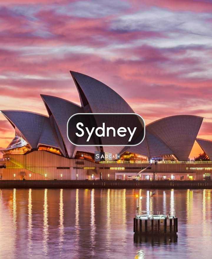 🎦ଯାତ୍ରା ଦୁନିଆ - Sydney SADCASM - ShareChat