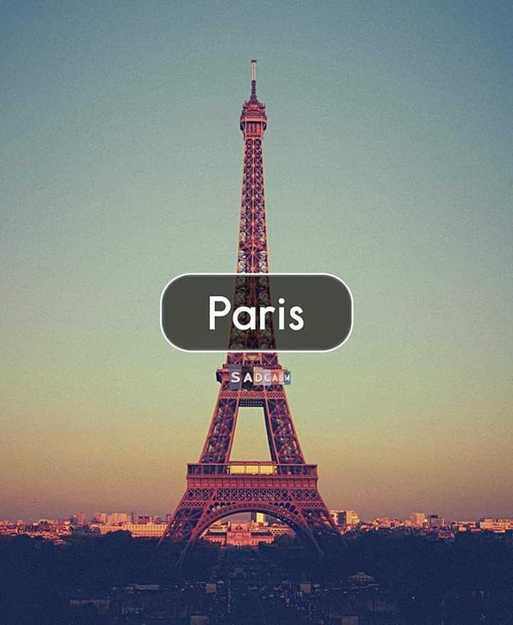 🎦ଯାତ୍ରା ଦୁନିଆ - Paris SADGASM A SSE - ShareChat